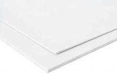 Zuschnitt aus PVC, Alu-Verbund oder Acryl