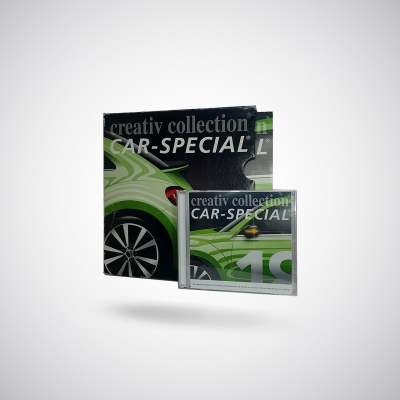 Creative Collection Car Special V.18