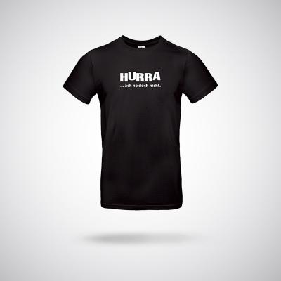 T-Shirt Hurra