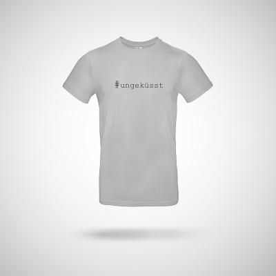 T-Shirt #ungeküsst