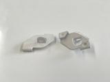 Decken-Clip Ösen-Haken für Rasterdecken bis 24 mm