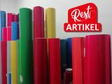 Folien Klebefolien selbstklebend Restekiste Oracal 751-verschiedene Farben